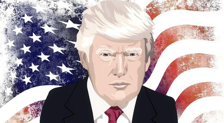 Donald Trump łamie prawo na Twitterze? Tak stwierdził sąd w USA