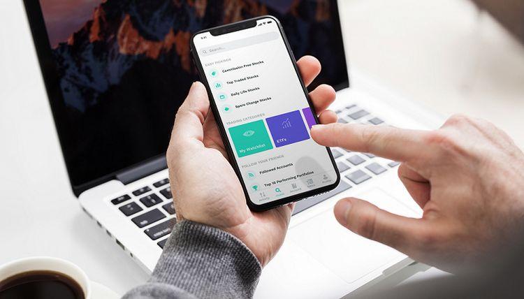 Handel akcjami z całego świata w jednej aplikacji. Evarvest prezentuje ceny na polskim rynku