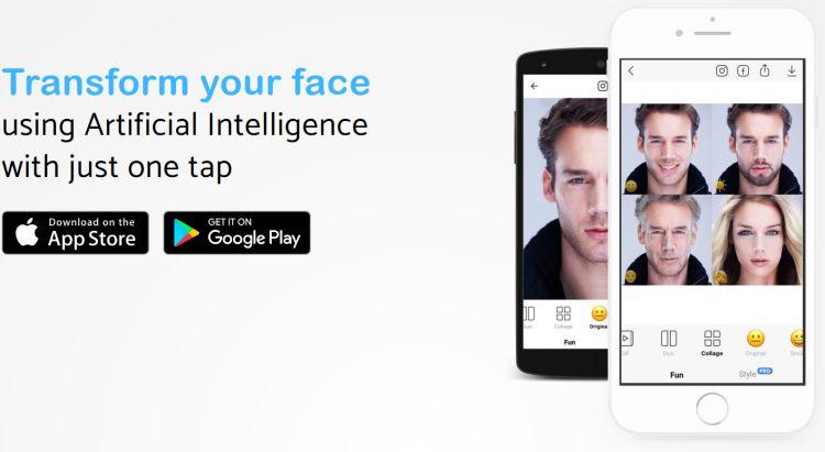 Czy aplikacja FaceApp faktycznie jest niebezpieczna? Zbadali ją eksperci