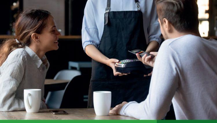SGB uruchamia płatności Google Pay i BLIK