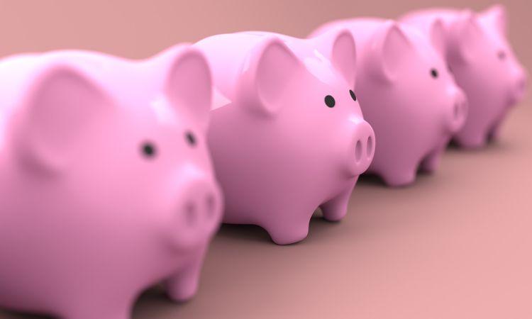 Sprzedaż pożyczek spadła w kwietniu o niemal 75%