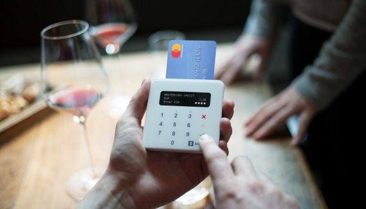 Mastercard i SumUp łączą siły. Zaoferują mobilne terminale dla przedsiębiorców