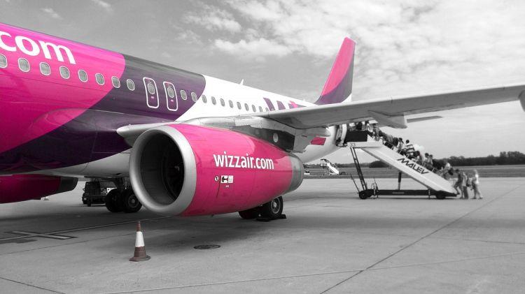Wyciek danych w Wizz Air? Firma ostrzega pasażerów