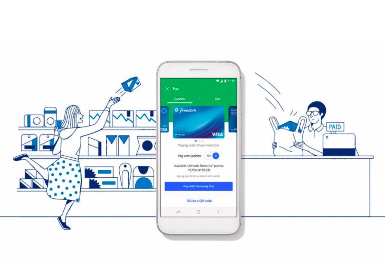 JP Morgan poddaje się i zamyka aplikację Chase Pay » Fintek pl