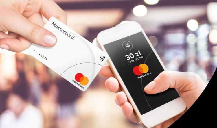 Płatności bez PIN do 100 złotych jeszcze w tym tygodniu. Mastercard potwierdza