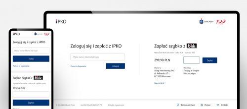 PKO Bank Polski logowanie