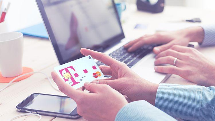 Przelewy na telefon BLIK w T-Mobile Usługach Bankowych