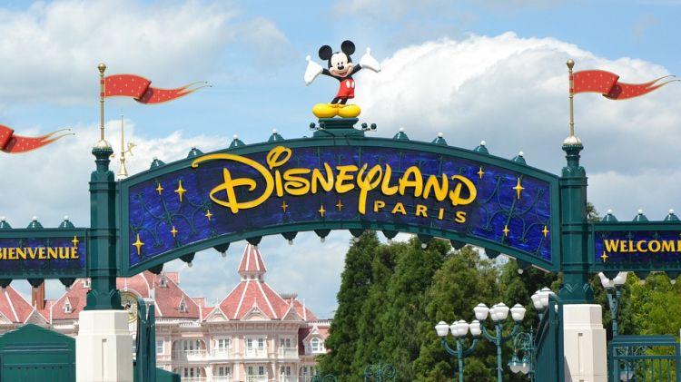 Tylko Click dzieli Cię od paryskiego Disneylandu