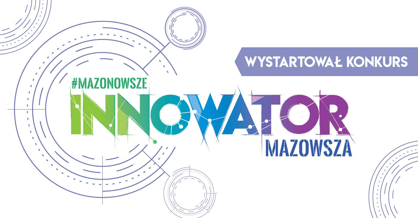 Innowator Mazowsza
