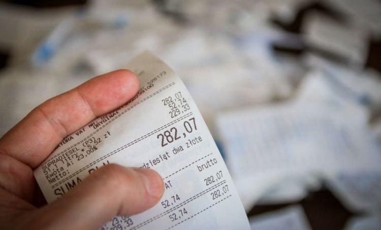 Kasa fiskalna w smartfonie i papierowy paragon... Ruszają konsultacje do projektu