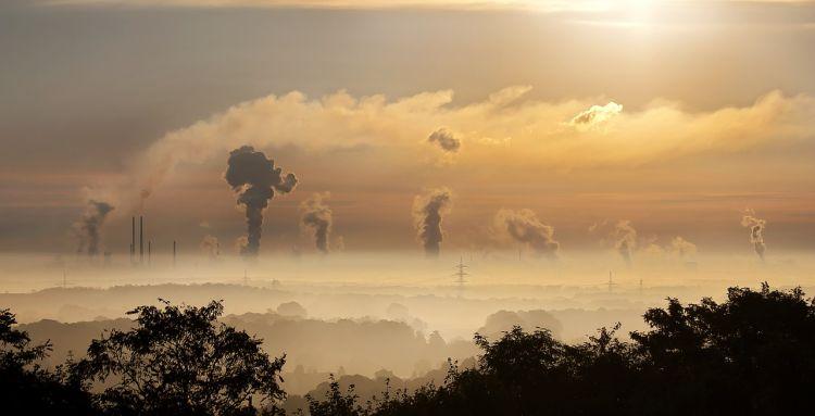 Mają do dyspozycji 47 bilionów dolarów. Teraz łączą siły dla ochrony planety