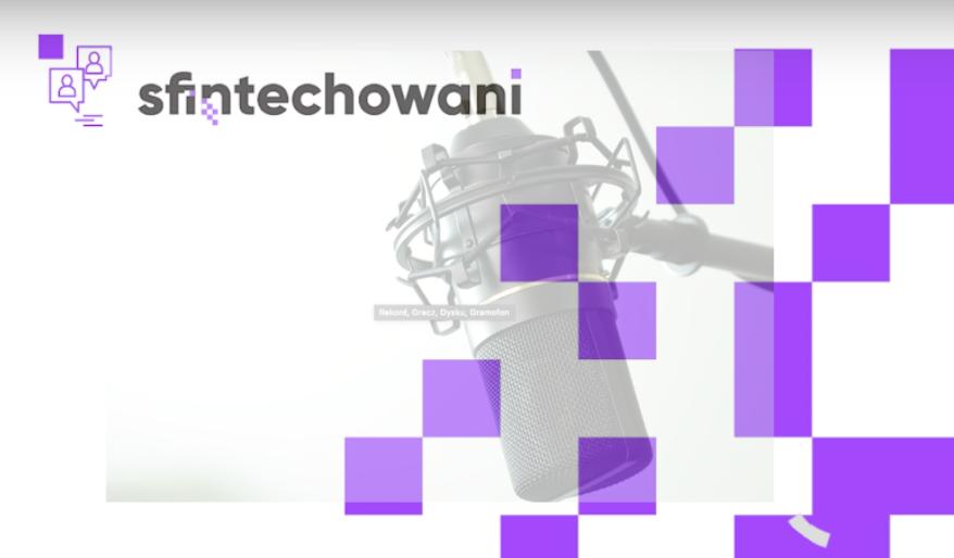 Sfintechowani Podcasty