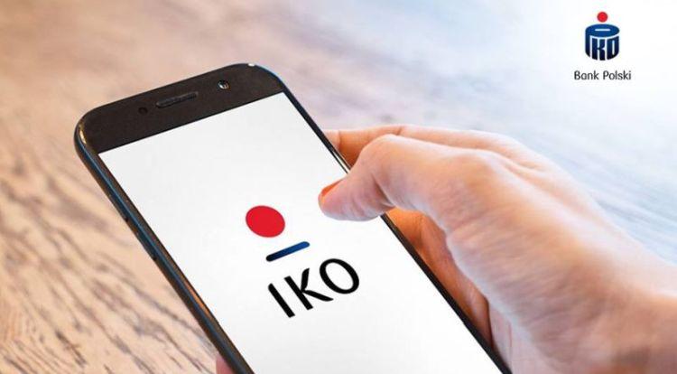 Po mBanku czas na PKO BP. Aplikacja IKO w Huawei AppGallery