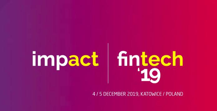 Impact fintech'19