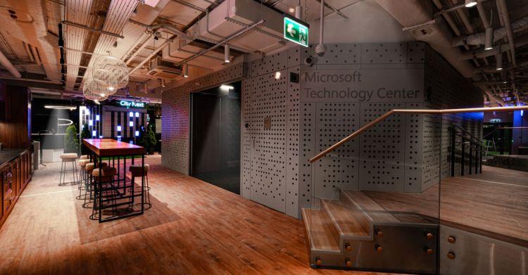 Microsoft otwiera Technology Center w Warszawie. To pierwsza taka inwestycja w Europie Centralnej