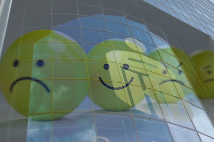 PKO BP uśmiech