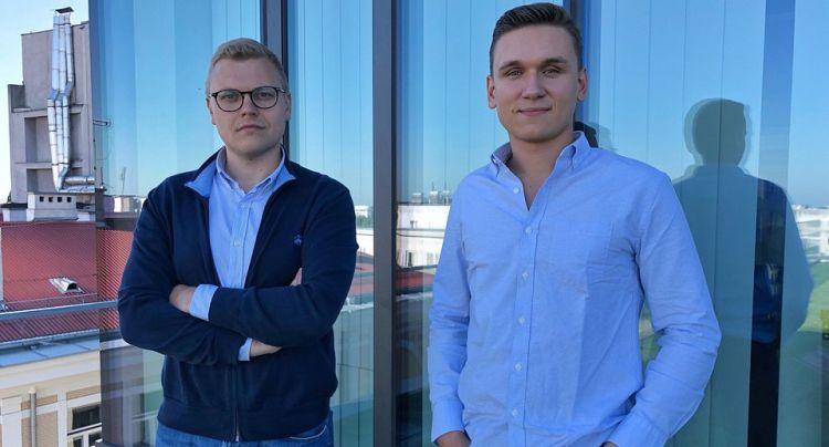Fintech PayUkraine pozyskał 4 mln złotych