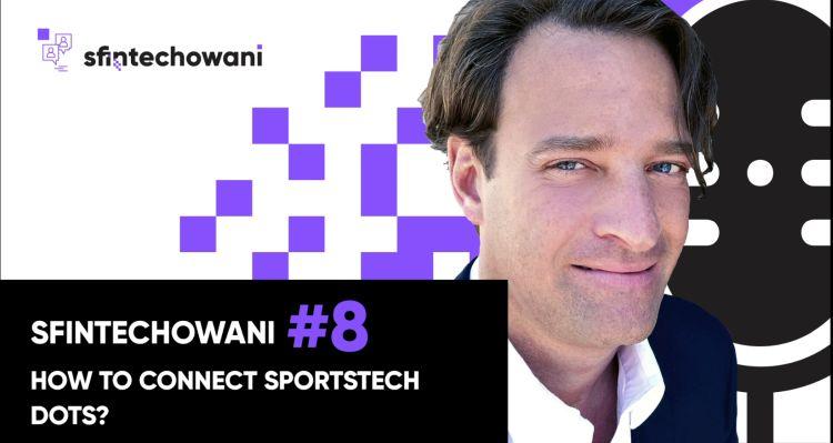 Świat sportu i nowe technologie. Rewolucja dopiero przed nami? Podcast #8