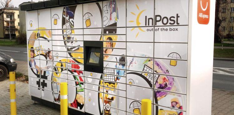 Dostawa do Paczkomatu także w weekend. InPost przyśpiesza start nowej usługi