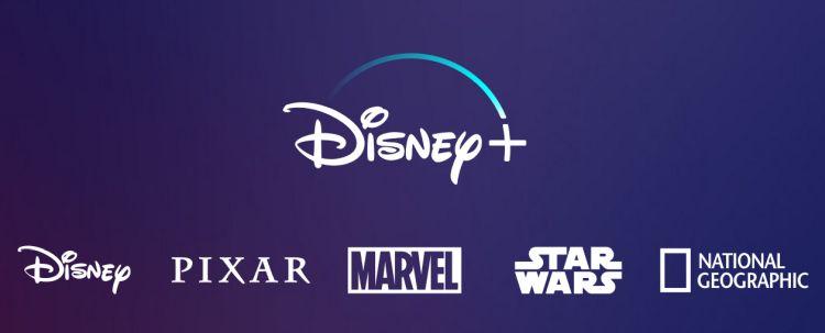 Disney+ rozpocznie europejską ekspansję już 24 marca