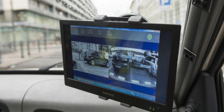Warszawski ZDM rozpoczyna testy e-kontroli parkowania