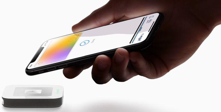 Specjalna promocja dla posiadaczy Apple Card. iPhone w ratach 0%