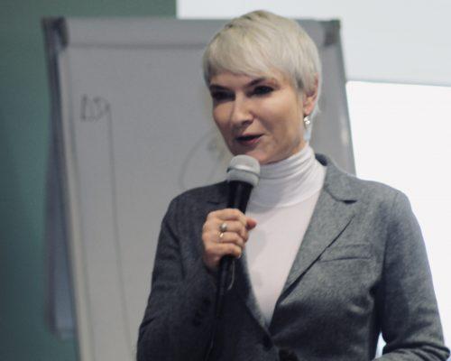 Sonia Wędrychowicz Horbatowska