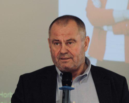 prof. Alojzy Z. Nowak