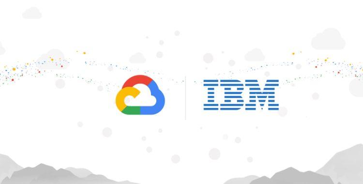 Google rozwija chmurę. Udostępnią systemy IBM