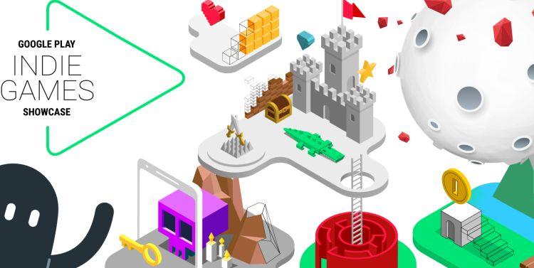 Rusza Google Play Indie Games Festival 2020. Finał po raz pierwszy w Warszawie
