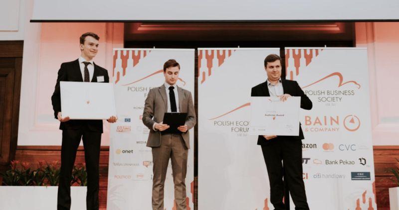 W Londynie rusza trzecia edycja konkursu dla polskich startupów