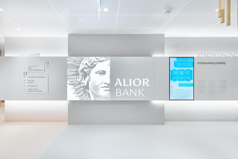 Alior Bank otworzy oddział bankowy w nowym formacie » Fintek.pl