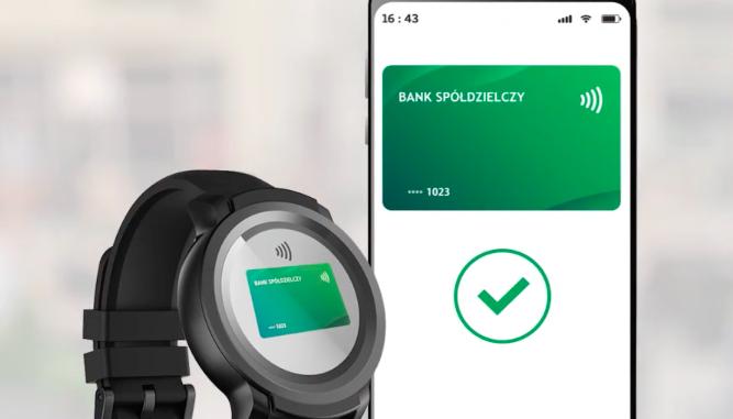SGB prezentuje demo nowej aplikacji mobilnej