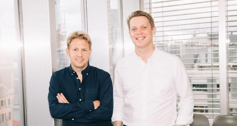 Szwedzki fintech Tink pozyskuje 90 mln euro