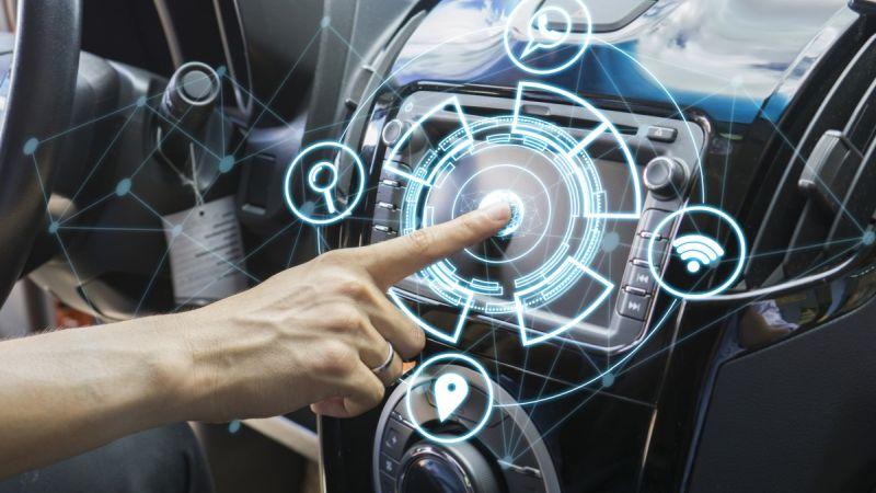 Samochody autonomiczne poprawią bezpieczeństwo na drogach