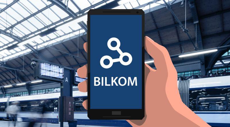 PKP rozwija aplikację BILKOM. Znajdziecie w niej powiadomienia o opóźnionych pociągach