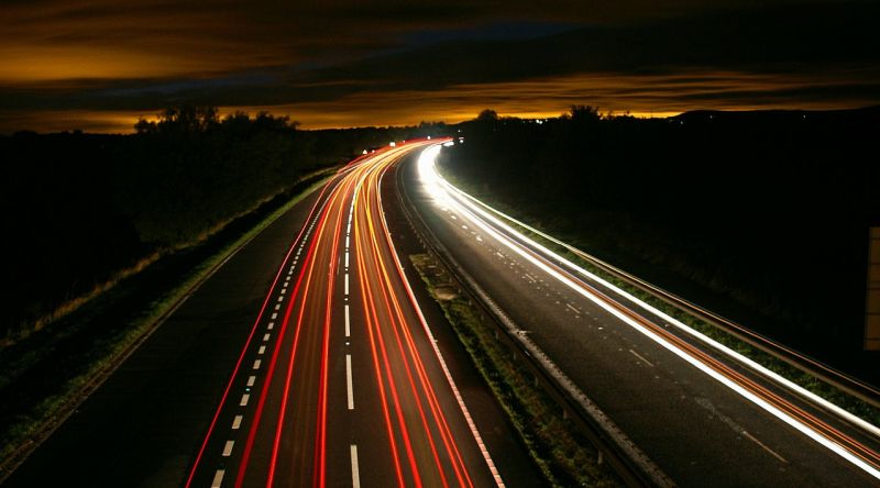 Za przejazdy autostradą A4 Katowice-Kraków można już płacić aplikacją SkyCash