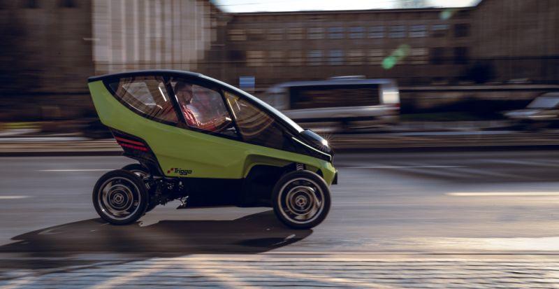 Polski samochód elektryczny Triggo pokaże się na prestiżowych targach w Genevie