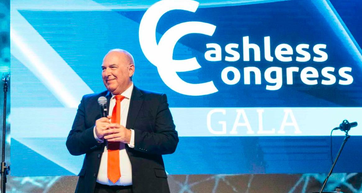 Kościński, Cashless Congress