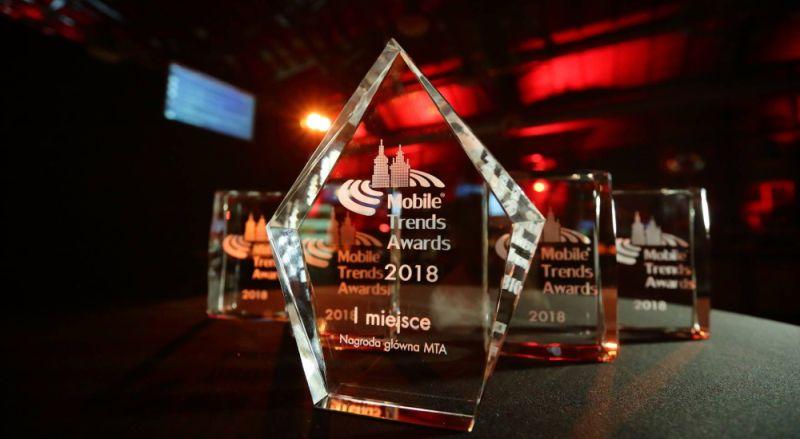 Mobile Trends Awards 2019 – poznaj listę nominowanych projektów