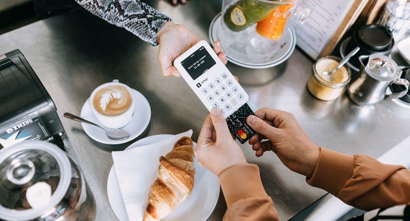 SumUp i Mastercard szykują ofertę dla małych przedsiębiorców. Wydadzą kartę płatniczą