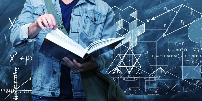 mBank stawia na edukację. Fundacja wydaje kolejną matematyczną książkę