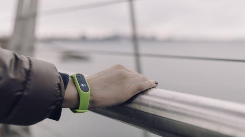 Fitbit Pay już w mBanku
