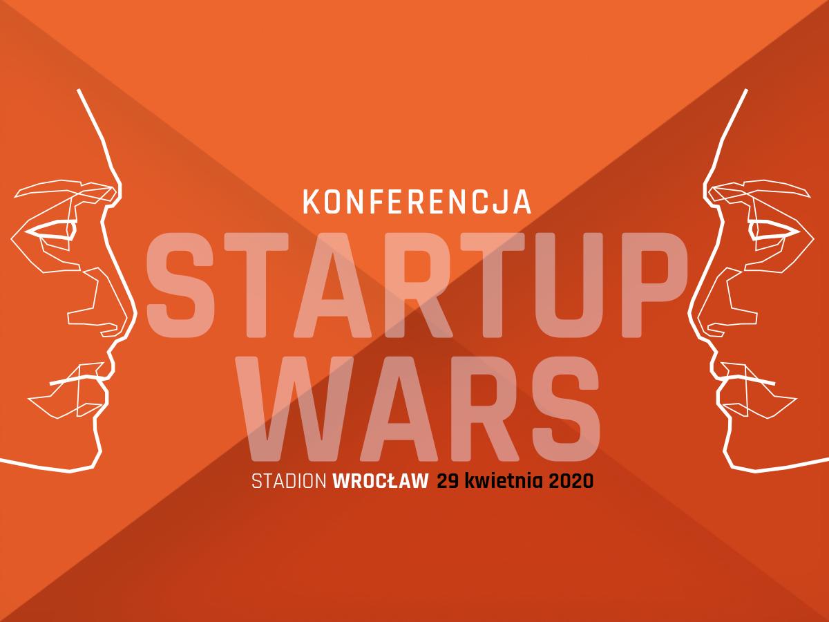 Startup Wars