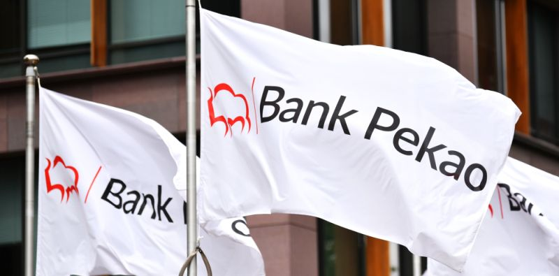 Bank Pekao udostępnia klientom firmowym zdalne podpisywanie umów