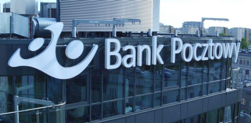 Bank Pocztowy także oferuje wakacje kredytowe