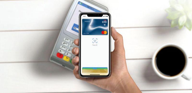 Citi Handlowy w końcu udostępnia długo wyczekiwane Apple Pay