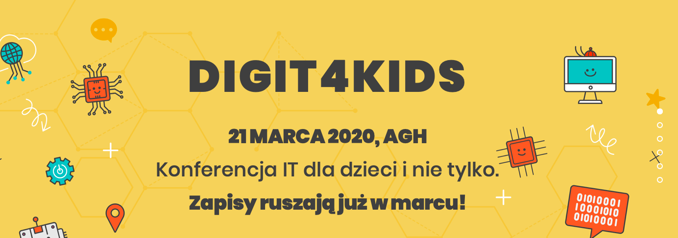 Digit4kids