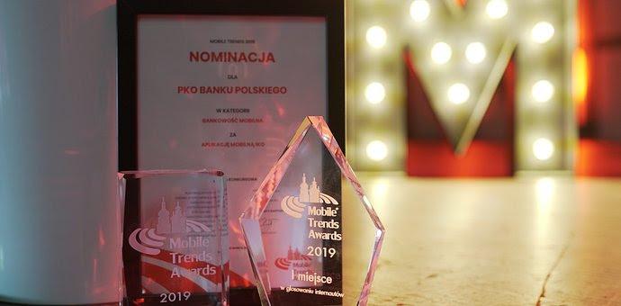 Mobile Trends Awards 2019 IKO