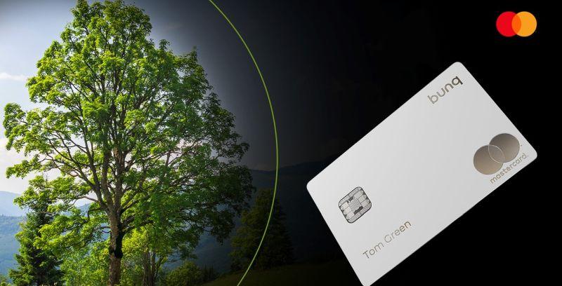 Mastercard rozszerza współpracę z fintechem Bunq. Wesprze jego rozwój w Europie